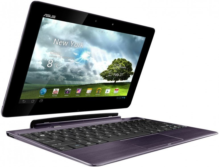 ASUS Transformer Infinity TF700T