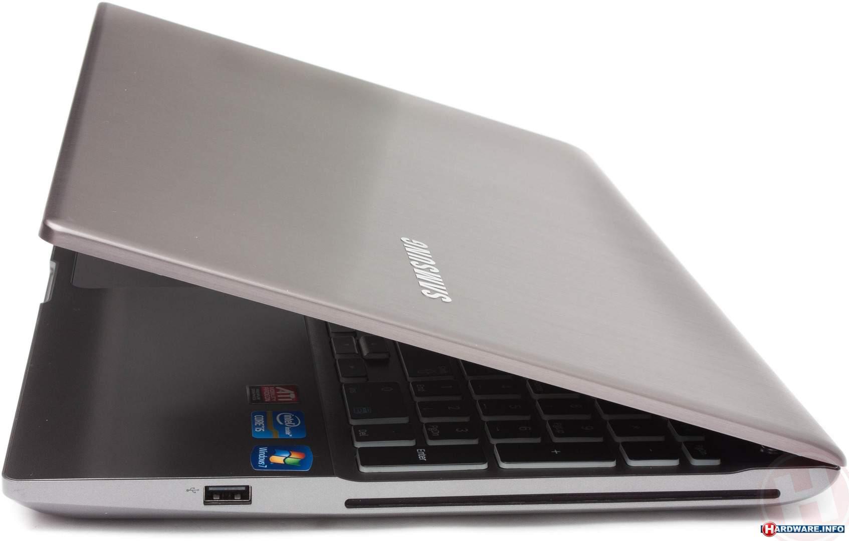 Samsung NP-700Z5A-S03PL