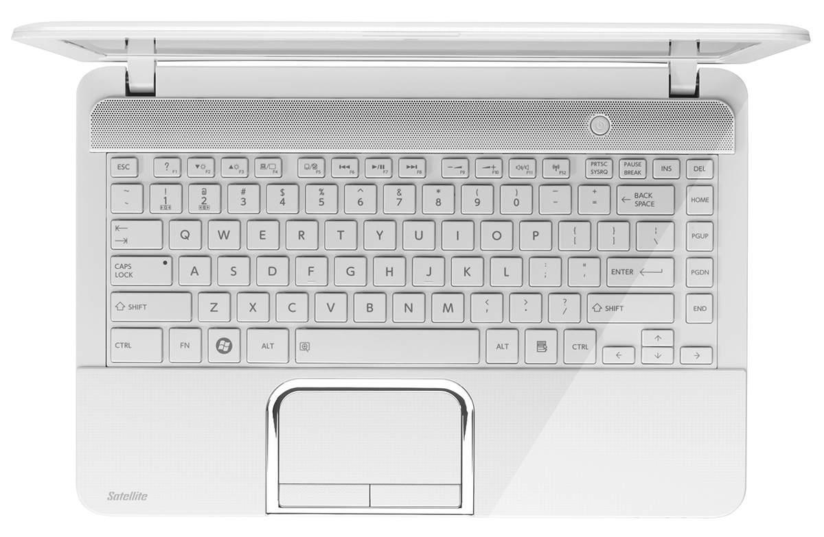 Toshiba L830