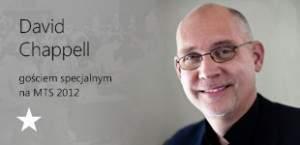 David Chappell
