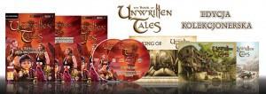 Edycja Kolekcjonerska The_Book of Unwritten Tales