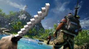 Minecraft - Far Cry 3