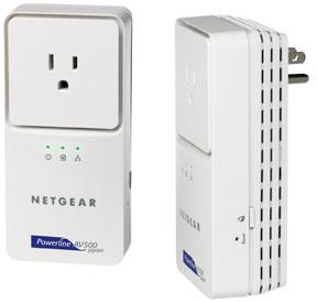 Tak wyglądają przykładowe modemy służące do przesyłania danych za pomocą sieci elektroenergetycznej.