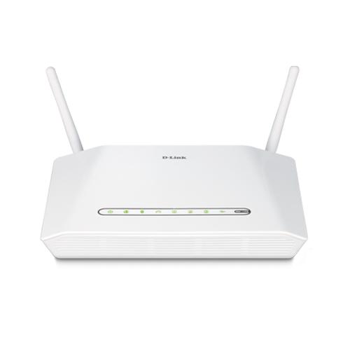 Nowoczesne rutery sieci bezprzewodowych (na ilustracji: D-Link DHP-1320) oferują wyższą wydajność i większy zasięg niż modele działające w starszych standardach lokalnych sieci bezprzewodowych.