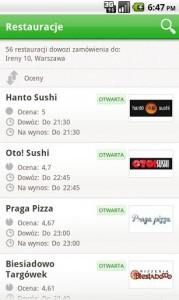 PizzaPortal ma już swoją aplikację na Androida