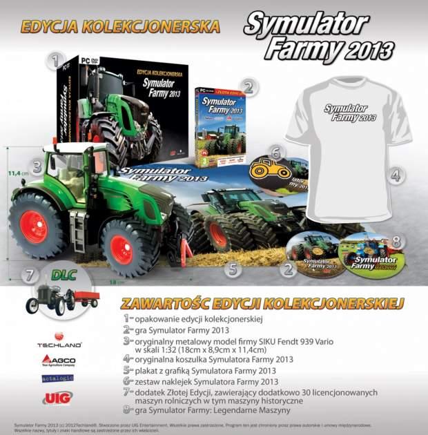 Symulator Farmy_Edycja Kolekcjonerska_Wizualizacja