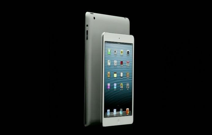 Apple prezentuje 4. generacji iPada i iPada mini! To jednak nie koniec nowości...
