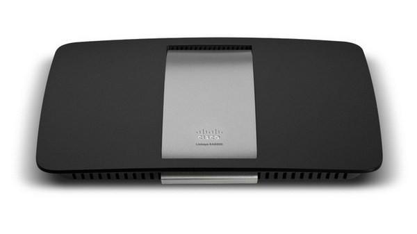 Router LinkSys EA6500 przesyła dane przez Wi-Fi z prędkościami rzędu 1GBps