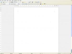 LibreOffice Writer - darmowy edytor tekstu