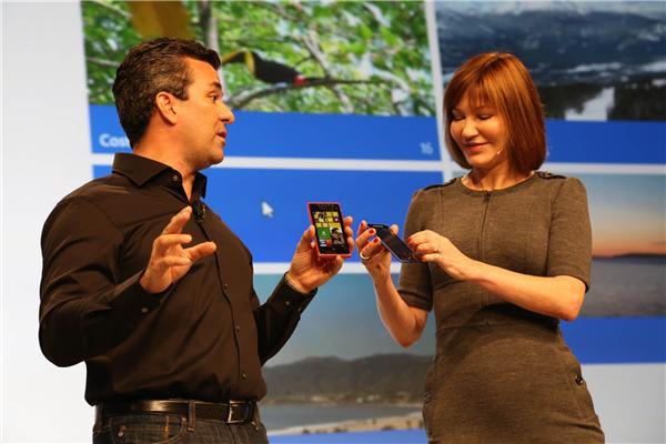 Windows 8: zobacz relację z jego premiery