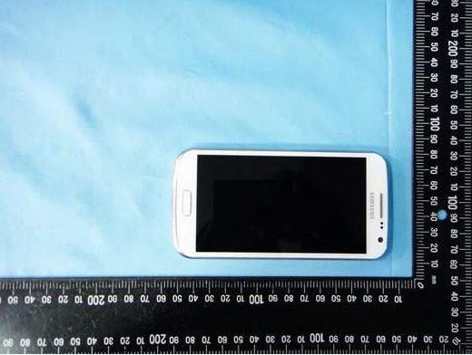 Samsung I9260 Galaxy Premier
