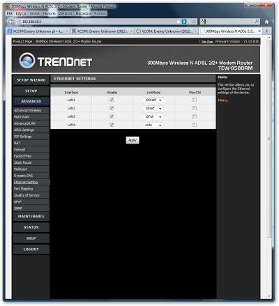 Trendnet TEW-658BRM - ruter z ADSL za niewielkie pieniądze