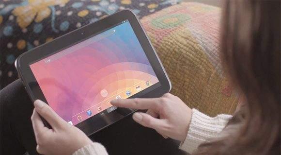 Google Nexus 10