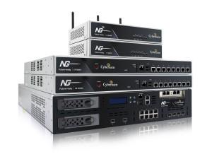 Najszybsze urządzenia UTM dla MŚP - Cyberoam NG