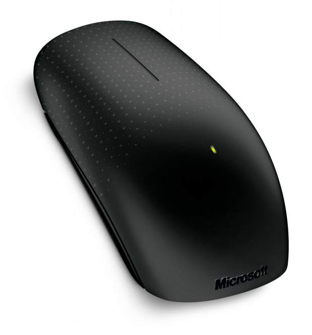 Microsoft Touch Mouse