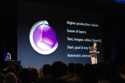 Mac OS X 10.5 - Apple uchyla rąbka tajemnicy o Leopardzie!