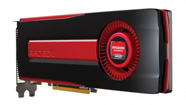 AMD Radeon HD 7950 Boost
