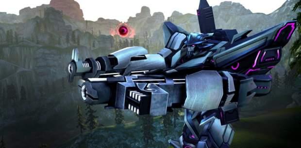 TransformersUniverse