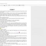 Google Drive Documents