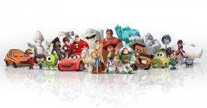 Disney Infinity zaprasza graczy do nowego świata gry