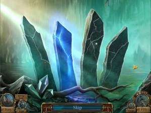Minigame Menhirs alt