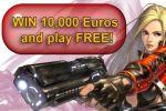 Zagraj w Cabal Online, wygraj dwa tysiące euro