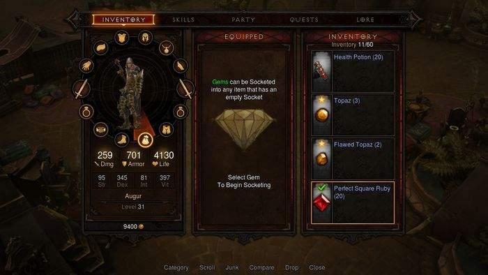 Diablo III dla PS3