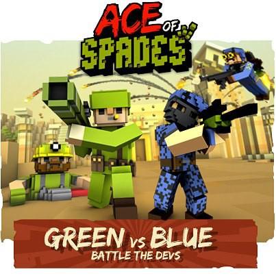 Darmowy weekend z grą Ace of Spades na Steamie