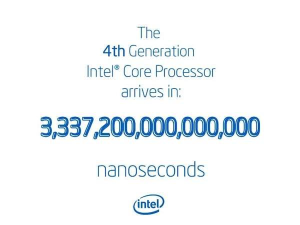 Procesory Intel Haswell zostaną zaprezentowane podczas targów Computex 2013
