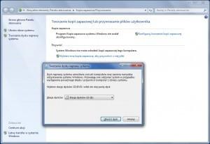Windows 7 i 8 pozwalają utworzyć dysk naprawczy, który przydaje się w razie kłopotów z uruchamianiem systemu.
