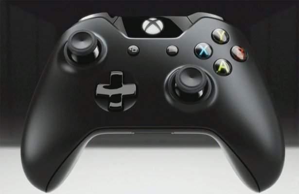 Xbox One - pad