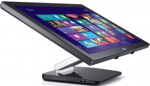 S2340T 23-inch Touch Monitor
