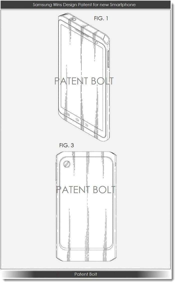 Samsung, design, smartfon