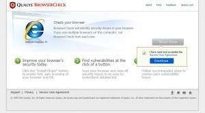 Ta witryna podpowie ci, czy wtyczki do twojej przeglądarki internetowej są aktualne.