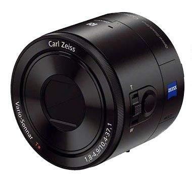 Obiektyw Smart Shot QX100