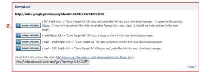 Jak pobierać filmy z YouTube - poradnik dla laików