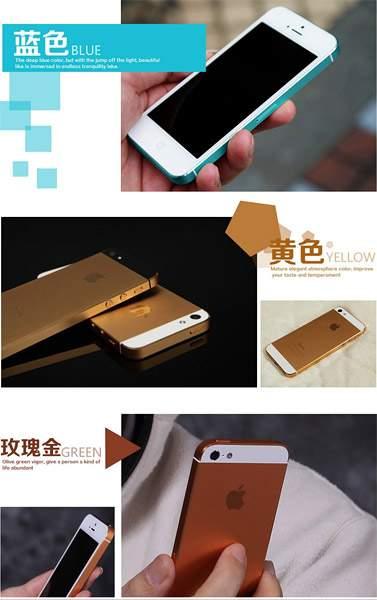 Apple iPhone 5S i iPhone 5C w ofercie China Telecom
