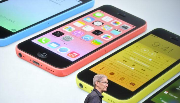 iPhone 5 znika z oferty Apple, ale pozostaje w niej iPhone 4S w wersji 8 GB