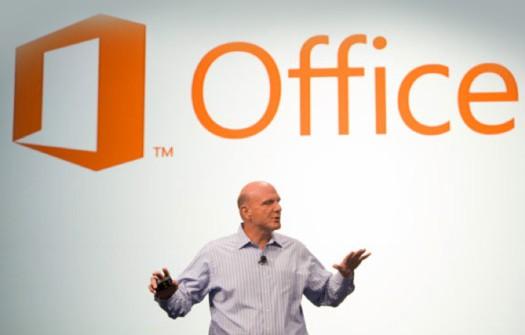 Microsoft prawdopodobnie szykuje pakiet Office na iPady i tablety z Androidem