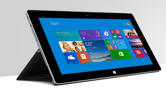 Premiera nowych tabletów Surface od Microsoftu. Nadal będzie drogo
