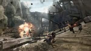Wydajność kart Radeon HD 7790 i GeForce GTX 650 Ti Boost wystarcza do grania w takie tytuły jak Bioshock Infinite czy Tomb Raider przy wysokim stopniu szczegółowości i rozdzielczości Full HD.