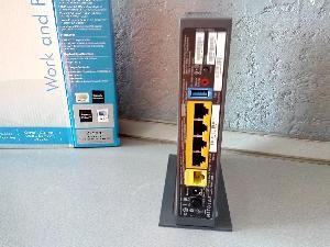 Netgear N300 WNR3500L
