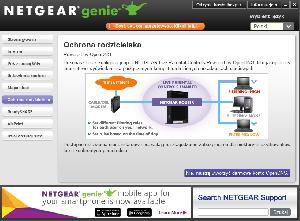 Netgear N150 Wireless – tani ruter bezprzewodowy