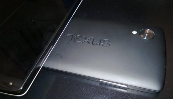 Google LG Nexus 5 - poznaj sporo najświeższych doniesień