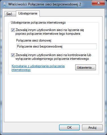 Hotspot Windows