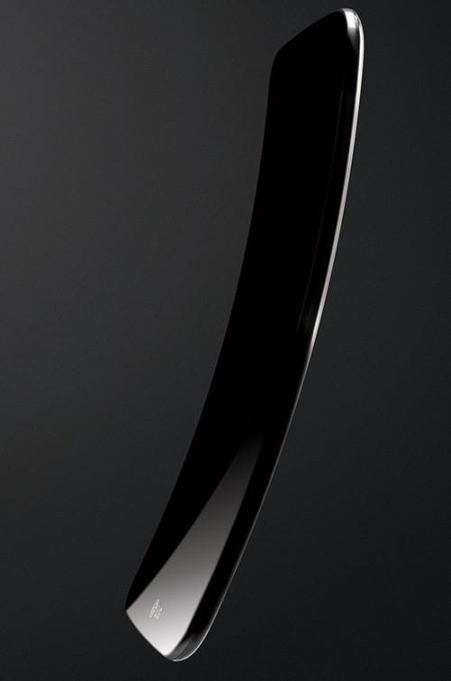 Samsung Galaxy Round na filmie. Mało zakrzywiony i elastyczny tylko z nazwy?