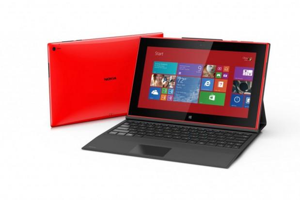 Tablet Nokia Lumia 2520 oficjalnie. Gdyby nie Windows RT...