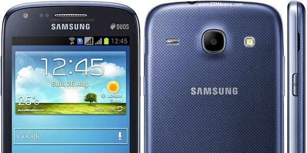 Samsung Galaxy Core Plus i HTC Desire 300 na wyłączność w Orange
