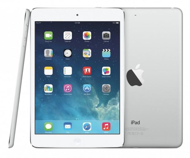 Apple po premierze nowych iPadów ogłasza świetne wyniki finansowe