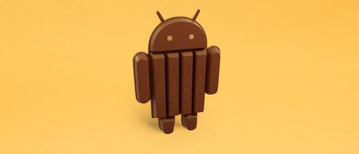 Android 4.4 KitKat integruje aplikację pulpitu w Google Search